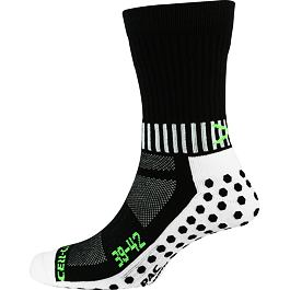 Ponožky PAC SP 3.1 CELL-GRIPPER Black