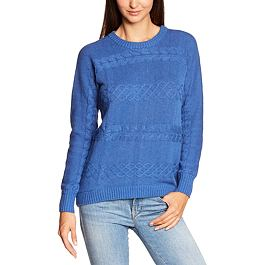 Svetr Hurley CABLE SWEATER Htwb