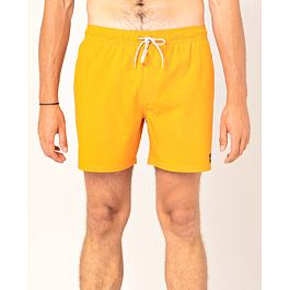 Plavky Rip Curl DAILY VOLLEY 16  Orange