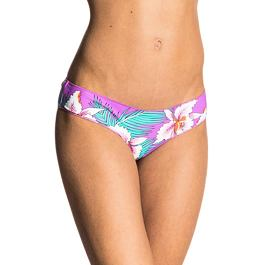 Plavky Rip Curl HOT SHOT CHEEKY PANT  Pink