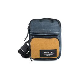 Kabela Rip Curl STACKER 24/7 POUCH Brown
