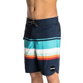 "Plavky Ripcurl GOLDEN HOUR BOARDSHORT S/E 17"" Dark Blue"