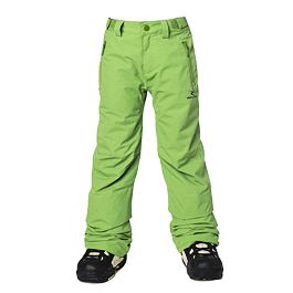 Kalhoty Rip Curl OLLY PT  Forest Green