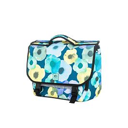 Batoh Ripcurl FLOWER MIX SATCHEL Blue