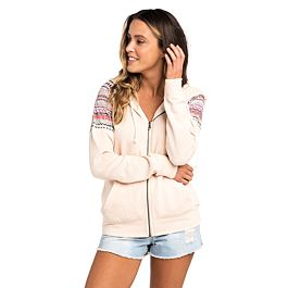 Mikina Rip Curl MAI TIDE ZIP THRU FLEECE  Shell
