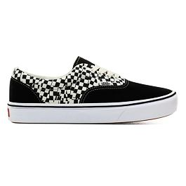 Boty Vans COMFYCUSH ERA Black/True White