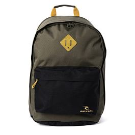 Batoh Rip Curl DOME DELUXE STACKA  Military Green