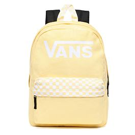 Batoh Vans REALM BACKPACK-COLOR THEORY Golden Haze
