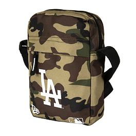 Batoh New Era MLB SIDE BAG LOSDOD Wdc/White