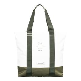 Taška Element CARRIER PEANUTS TOTE Off White