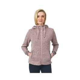 Mikina Rip Curl PINCHI POLAR FLEECE  Pale Blush