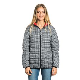 Bunda Ripcurl DELUZ JACKET Black