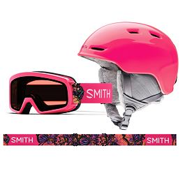 Helma Smith ZOOM JR/GAMBLER Pink