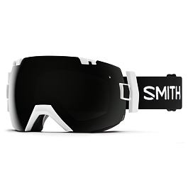 Snow brýle Smith I/OX Strike | Chromapop Sun Black