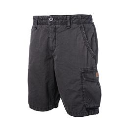 šortky Rip Curl TRAIL WALKSHORT  Anthracite