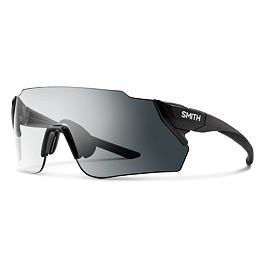 Cyklistické brýle Smith ATTACK MAX Black|Photochromic Light Grey Ft