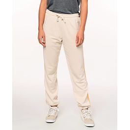 Tepláky Rip Curl GOLDEN DAYS FLEECE PANT  Off White