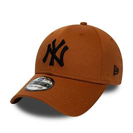 Kšiltovka New Era 3930 MLB THE LEAGUE ESSENTIAL NEYYAN Car/Blk