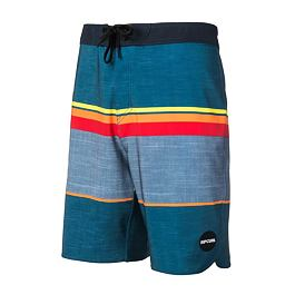 "Plavky Rip Curl MIRAGE MISSION 20"" BOARDSHORT  Navy"