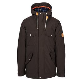 Bunda Rip Curl PUNCHER ANTI-SERIES JACKET  Mole