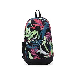 Batoh Hurley BLOCKADE II TROPICS BACKPACK Black