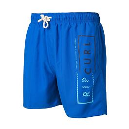 "Plavky Ripcurl VOLLEY CORE 16"" BOARDSHORT  Turkish Sea"