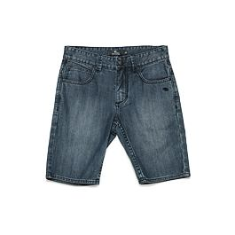 šortky Rip Curl 5 POCKETS DENIM WALKSHORT Vintage Wash