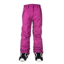 Kalhoty Rip Curl DINKY PT Magenta Purple