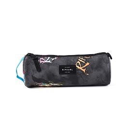 Penál Rip Curl PENCIL CASE 1CP  Black/Blue