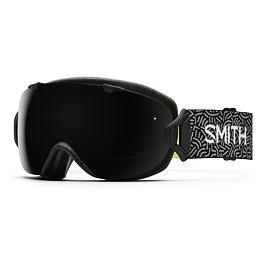 Snow brýle Smith I/OS Black New Wave