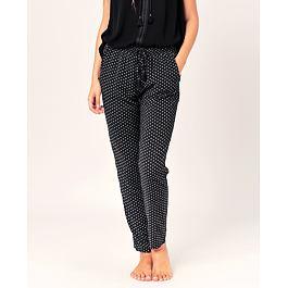 Kalhoty Rip Curl HOLIDAYS BEACH PANT  Black