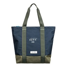 Taška Element CARRIER PEANUTS TOTE Eclipse Navy