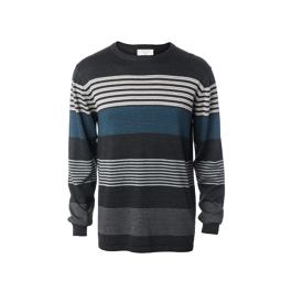 Svetr Rip Curl CAPTAIN SWEATER  Black