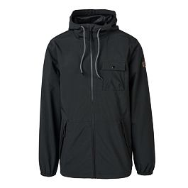 Bunda Rip Curl BUSY SURF DAY JACKET  Black