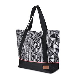 Taška Rip Curl BLACK SAND SHOPPER  Black