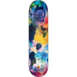 Skateboard Globe FULL ON DECK Color Bomb