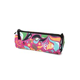 Kabelka Ripcurl DROPS PENCIL CASE Pink