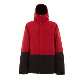 Bunda Ripcurl ENIGMA PLAIN JKT Chilli Pepper