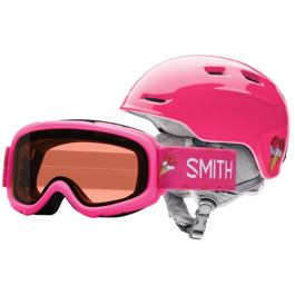 Helma Smith ZOOM JR/SIDEKICK Pink Sugarcone
