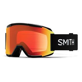 Snow brýle Smith SQUAD                     Black