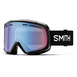 Snow brýle Smith RANGE Black | Blue Sensor
