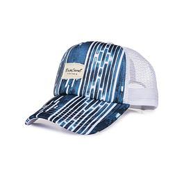 Kšiltovka Rip Curl HANALEI TIDE TRUCKA CAP  Blue