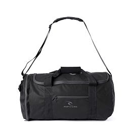 Cestovní taška Rip Curl LARGE PACKABLE DUFFLE  Black