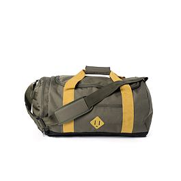 Taška Rip Curl MEDIUM PK DUFFLE STACKA  Military Green