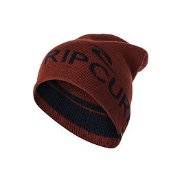 Zimní čepice Rip Curl BRASH BEANIE  Arabian Spice