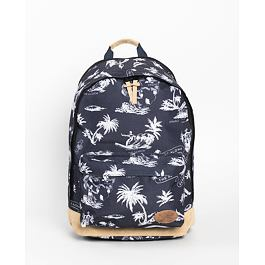 Batoh Rip Curl DOME DELUXE VELZY  Navy