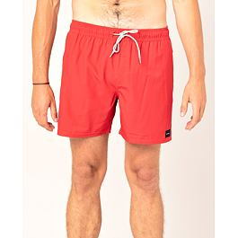Plavky Rip Curl DAILY VOLLEY 16  Formula One Red