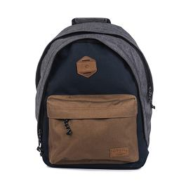 Batoh Rip Curl DOUBLE DOME STACKA  Navy