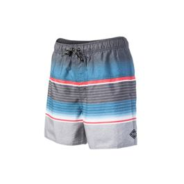 "Plavky Rip Curl VOLLEY RAPTURES 16"" BOARDSHORT Dark Blue"