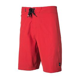 "Plavky Ripcurl MIRAGE CORE 20"" BOARDSHORT  Red"